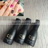 Free sample custom brand organic water based natural color gel nail gel polish nail polish base