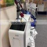 TUV Medical CE approved Q-Switched Nd:yag laser machine for tattoos pigmented lesions removal Skin toning no scare