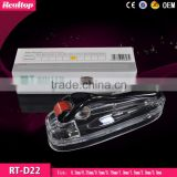 OEM Service Micro Needle Derma Roller Mezoroller Meso 540 needle For Skin Rejuvenation