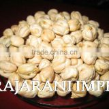 Indian new crop kabuli bulk chickpeas