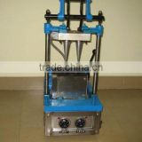 commercial used Ice cream tray make machine/ice cream tray maker/ice cream tray making machine