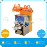 Manufacturer of CE Approved, 400~600 Cups/Hour, Yogurt Cup Filling Sealing Machine