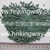 Non crystallized Calcium Aluminate