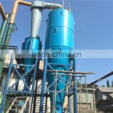 CE Approved 1mw Biomass Fluidized bed Gasifier Palm shell Gasification integrate Plant wood chips gasification power plant
