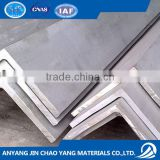 building materials a36 equal and unequal steel profile angle bar size