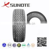 all wheel sand road truck tire 11.22.5 from SINOTYRE