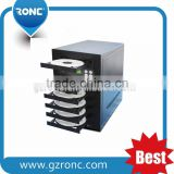 External Dvd Duplicator with 10 tower burner for sale