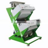 ZRWS intelligent CCD green tea color selecting machine