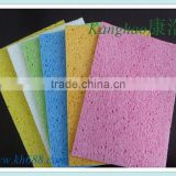 Factory directly sell cellulose sponge,cellulose cleaning sponge, cellulose facial sponge, cellulose sponge cloth