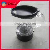 Automatic Electrical Coffee Stirrer Cup For Self Stirring