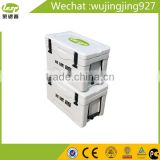 products high quality mini electric food factory wholesale warmer and plastic cooler box