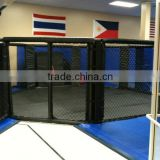MMA fight Sport wrestling Grappling Cage Kick Boxing/gym mat