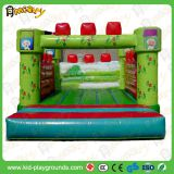 2017 Popular inflatable bouncers/ inflatable moonwalks/ inflatable bouncy castles