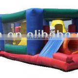 inflatable playground,outdoor inflatables,inflatable obstacles OT032