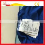 Hot Sale High Quality Cheap Satin Label