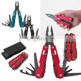 15in 1 foldable stainless steel multi plier tools