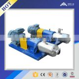 Inline High Shear Emulsifying Pump mixer (three stage)