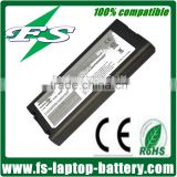 Replacement 10.8V 7800MAH laptop battery for Panasonic CF-VZSU29 ToughBook 52