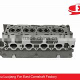 For Mitsubish diesel engine parts 4G13 Cylinder Head                                                                         Quality Choice