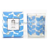 150g Luxury Natural Scented Soy Candle in Glass Jar SA-2485