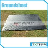 Camping PE Groundsheet for Tent