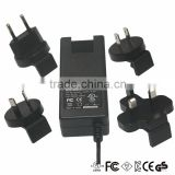 China wholesale CE/UL/CUL/FCC certificate 12v 24v power supply for massage chair