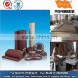 abrasive cloth roll for metal polishing