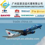 Air Freight, Air Cargo, Air Shipping from China to France (DDP DDU to Door)