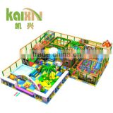 indoor soft play equipment kids indoor playground                                                                         Quality Choice