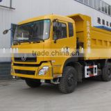Dongfeng Cummins engine 375HP dump Truck