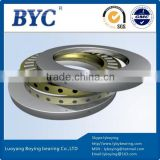 BYC Thrust roller bearings|81192 Axial cylindrical roller bearings P4/P2