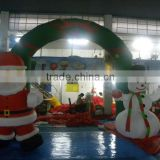 New brand Christmas Tianhong inflatable cartoon