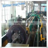 stainless steel tube three roll cold rolling mill machinery, used steel rolling mill for sales