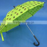 lovely animal kid umbrella for children
