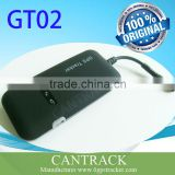 GPS tracker GT02 with web platform and Android Apps,Ublox gps chip                                                                         Quality Choice