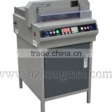 450vs Electric Guillotine Paper Cutter Machine China Supplier Good Quality for 2015