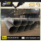 astm a53b erw steel pipe price