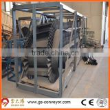 Total thickness 12mm covneyor belt,EP300/4 conveyor belt,Belt width 650mm ep conveyor belt
