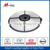 Auto parts car air conditioning filter 17801-10030 for Toyota Corolla