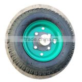 MADE IN CHINA-DF/GN-121/151(Walking tractorTail wheel rubber400-8)Parts of walking tractor