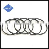 Wrapped classical Rubber v-belt 0-474E for washing machine