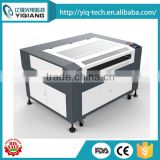 1490 timber laser cutting machine co2 wood laser cutting machines