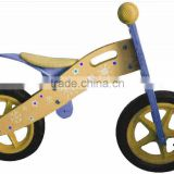 2015 new 26'' steel frame balance bike for kids