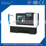 High precision Automatic CNC Lathe machine price                                                                                         Most Popular