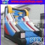 XIXI TOYS Factory Direct customized inflatable basketball hoop,inflatable basketball game for sale                                                                                                         Supplier's Choice