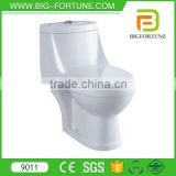Color one piece toilet / cheap price malaysia all brand toilet bowl                                                                         Quality Choice