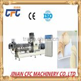 China top quality fruit washing machine/potato chips product line