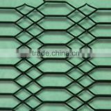 Heavy duty Titanium plate Sheet Hexagonal hole Expanded Metal