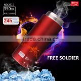 vacuum Flask Thermal bottle travel thermos with filter                                                                         Quality Choice