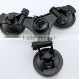 3 Feets suction cup For Xiaomi yi accessories the glass of the sucker car window mount For Gopro hero4 3 2 sj4000